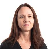 Photo of Sarah K. Johnson, PhD