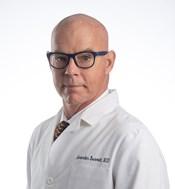 Photo of Alexander F. Burnett, MD