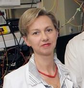 Photo of Ekaterina Galanzha, MD, PhD, DSc