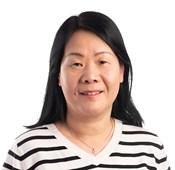 Photo of Yawei Qiang, MD, PhD