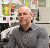 Photo of Robert L. Eoff, PhD