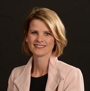 Photo of Kristie B. Hadden, PhD, MS