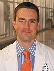 Photo of James C. Meek, DO