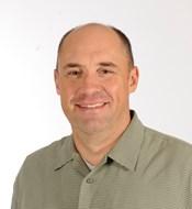 Photo of Robert J. Griffin, PhD