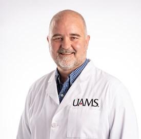 Photo of Ricky D. Edmondson, PhD