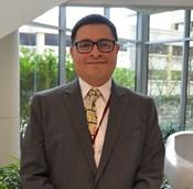 Photo of Horacio Gomez-Acevedo, PhD