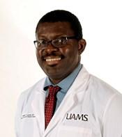 Photo of Jonathan A. Laryea, MD