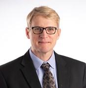Photo of Gunnar Boysen, PhD