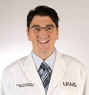 Photo of Konstantinos Arnaoutakis, MD