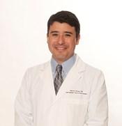 Photo of Mauricio A. Moreno, MD