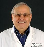 Photo of Shmuel Yaccoby, PhD