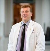 Photo of Igor Koturbash, MD, PhD