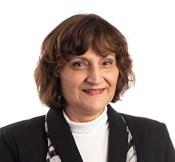 Photo of Valentina K. Todorova, PhD