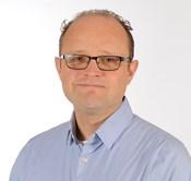 Photo of Ruud P. Dings, PhD