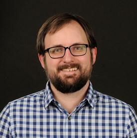 Photo of Timothy Cody Ashby, MS, PhD