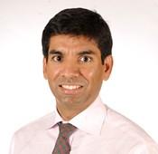 Photo of Nithin Karakala, MD