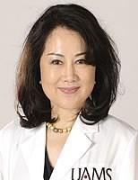 Photo of Fen Xia, MD, PhD