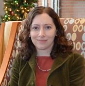Photo of Merideth A. Addicott, PhD