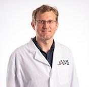 Photo of Ryan Michael Porter, PhD