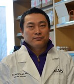 Photo of Zhiqiang Qin, MD, PhD