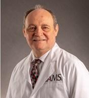 Photo of Michael James Birrer, PhD, MD