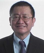 Photo of Jun Ying, PhD