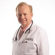 Photo of Frits Van Rhee, MD, PhD, MRCP