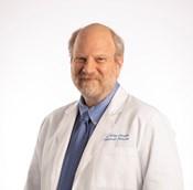 Photo of Allen C. Sherman, PhD, MA