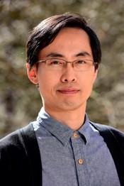 Photo of Yong-Moon (Mark) Park, MD, MS, PhD