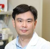 Photo of Yong-Chen Lu, PhD